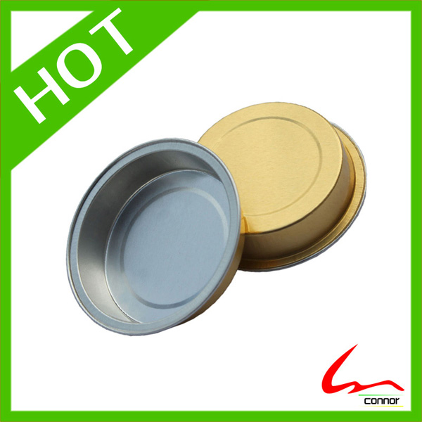 disposable food packaging aluminum foil containers