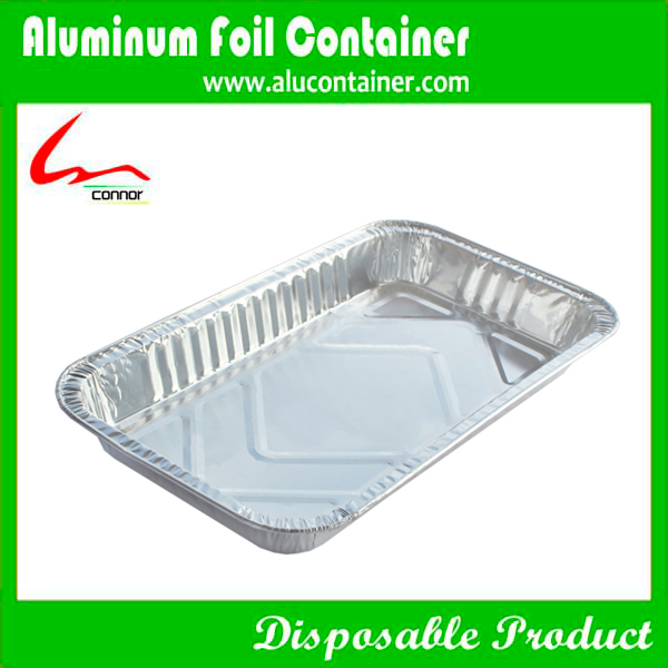 Rectangular Aluminum Foil  Baking Pan