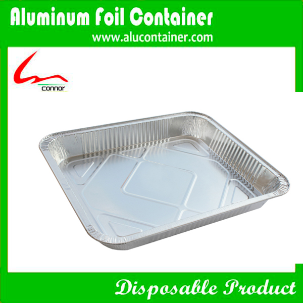 Disposable Household Aluminum foil Large Pan