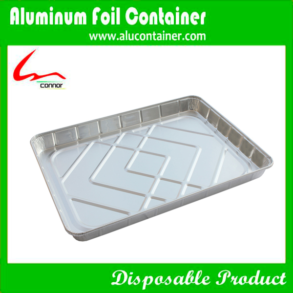 Aluminium Foil Large Baking Pan