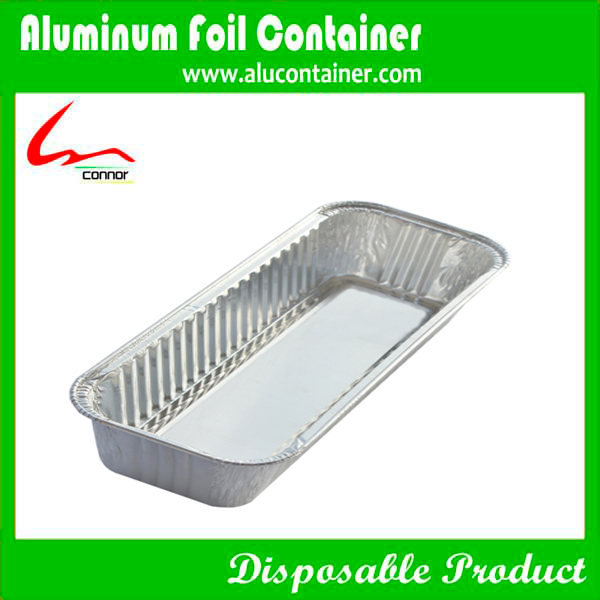 Aluminium Foil Rectangle Pan